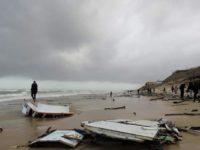 Mesir Tangkap 4 Nelayan Palestina di Perairan Gaza