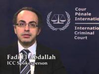 Mahkamah Pidana Internasional Serukan Ekstradisi Presiden Termakzul Sudan
