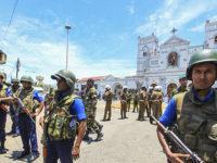 Presiden Sri Lanka Boikot Dua Kelompok Teroris