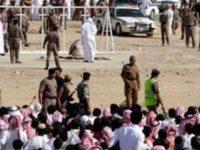Gelombang Kemarahan Terhadap Eksekusi Massal Di Saudi Berlanjut