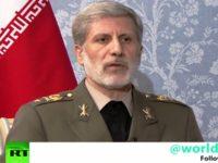 Iran Dan Rusia Paling Ditekan Oleh AS, Mengapa?