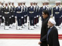 Iran Bantah Tuduhan AS Mencampuri Urusan Internal Venezuela
