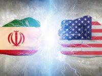 Iran dan AS Saling Tuding Terkait Serangan di Perairan Teluk