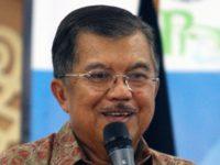 JK: Pemilu Indonesia Akan Aman