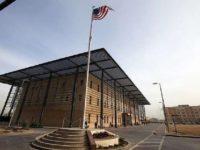 Kedubes AS Di Baghdad Tuding Pemimpin Besar Iran Koruptor, Ini Reaksi Masyarakat Irak