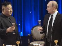 Kim Jong-un Undang Putin ke Korea Utara