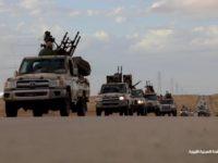 Pasukan Haftar Mulai Lancarkan Serangan Udara Ke Tripoli