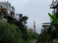 Permukiman Marawi Belum Mulai Dibangun, Warga Salahkan China