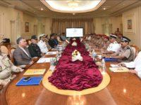 Iran dan Oman Tandatangani Nota Kerjasama Militer dan Lakukan Latihan Bersama