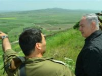 Netanyahu Akan Namakan Pemukiman Baru di Golan dengan Nama Trump