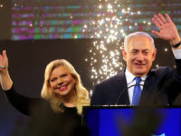 Netanyahu Resmi Memenangkan Pemilu Israel 2019