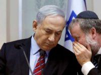 MOSSAD Ancam Ungkap Identitas Pria Utusan Netanyahu Untuk Negara-Negara Arab