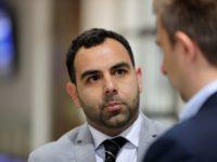 Direktur Human Rights Watch, Omar Shakir