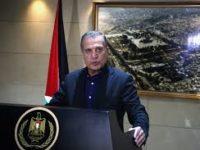 """Otoritas Palestina Tolak """"Konspirasi Deal of The Century"""" Dan Mediasi AS"""