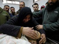 Tentara Israel Tembak Mati Pemuda Palestina