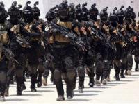 IRGC: Riwayat Israel akan Tamat Jika Menyerang Iran