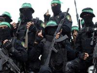 Hamas Tanggapi Isu Kunjungan Para Blogger Arab ke Israel