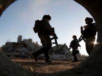 Pasukan Israel Hancurkan Rumah Pejuang Palestina Omar Abu Laila