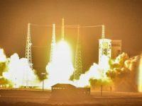 Iran Akan Orbitkan Tiga Lagi Satelit Buatannya
