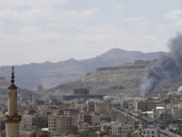 Koalisi Arab Lancarkan Operasi Serangan Udara Khusus Di Sanaa