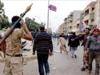 KTT Kairo Serukan Gencatan Senjata di Libya