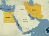 """Iran Sambut Gembira Kabar Penarikan Mesir Dari """"NATO Arab"""""""