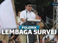 Beberapa Lembaga Quick Count Tanggapi Tuduhan Prabowo