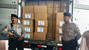 Kasus Pembakaran 15 Kotak Suara, Polda Jambi Lakukan Investigasi