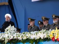"Presiden Iran Ajak Negara-Negara Timteng ""Usir Zionis"""