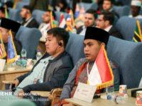 Qari Indonesia Ustad Salman Amrillah Rebut Juara Pertama Di MTQ Internasional Iran