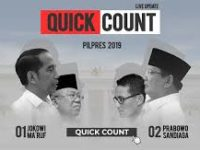 Terkait Quick Count, LSI Siap Tanggung Jawab Jika Salah
