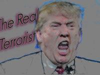 Iran Versus AS: Teroris Teriak Teroris