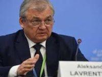 Rusia Tuding AS Penyebab Kendala Pemulihan Keanggotaan Suriah Di Liga Arab