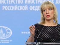 Rusia Kecam Keputusan AS Memasukkan IRGC Dalam Daftar Teroris