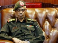 Kekuasaan Militer Didemo Rakyat, Menhan Sudan Jenderal Awad Ibn Auf Mundur