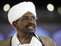 Al-Bashir Digulingkan Militer, Massa Di Sudan Lanjutkan Unjuk Rasa