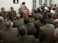 Ayatullah Khamenei: Tanpa Pasukan Iran, Kondisi Timteng Akan Berbeda Dengan Sekarang