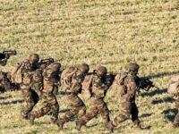 Inggris Latih Pasukan Saudi untuk Perang Yaman