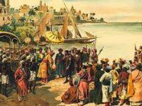 Teori Sejarah Kedatangan Islam Di Nusantara 2