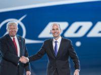 Trump Sarankan Boeing 737 Max 'Ganti Nama'