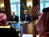 Senator AS Tolak Ekspor Nuklir ke Saudi