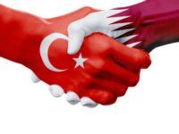 Turki Dan Qatar Kecam Keputusan Trump Soal
