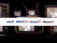 Selama Kampanye, Perindo Habiskan Uang Terbanyak Untuk Iklan Di TV