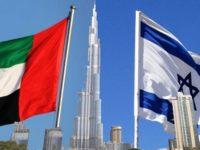 Uni Emirat Arab Undang Israel untuk World Expo 2020