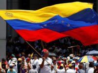5 Kepentingan Besar di Balik Upaya Penggulingan Rezim di Venezuela
