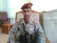 Komandan Militer Pro-Hadi Menyeberang Ke Pasukan Ansarullah