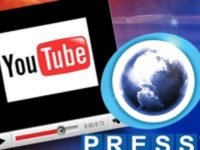 Google Tutup Akses Youtube & Gmail Press TV