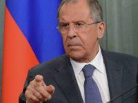 Rusia Bentuk Aliansi Internasional guna Hadapi Intervensi AS di Venezuela