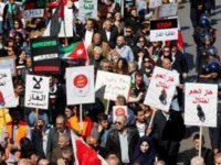 Raja Yordania Instruksikan Revisi Kesepakatan Impor Gas dari Israel