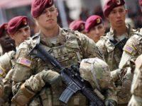 Pentagon Akui Bertambahnya Kasus Pelecehan Seksual di Militer AS